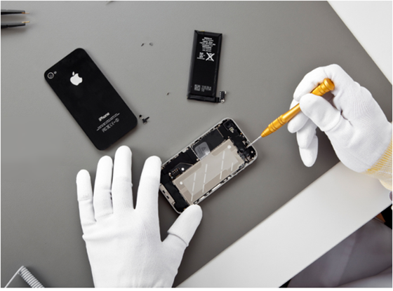 How I phone Repair is done?